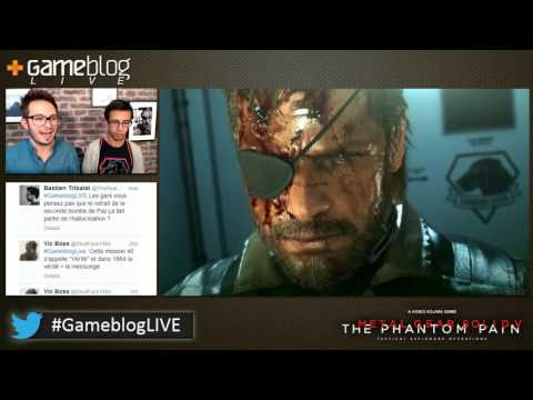 Metal Gear Solid V : 100% spoiler (analyse des fins, théories...)