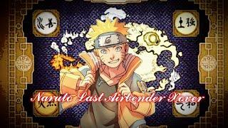 Naruto Last Airbender Xover [Cap 4 y 5]