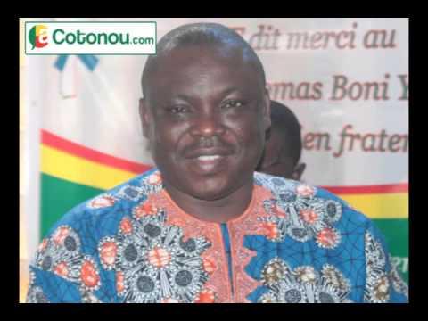 ORTB / Audio / Assemblée Générale ordinaire de l`Union Fraternelle à Dassa- Zoumè