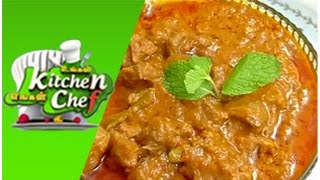 Dhaba Mutton Curry – Ungal Kitchen Engal Chef (26/02/2015)