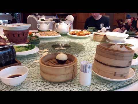 Hong Kong Vlog - Day trip to Shenzhen