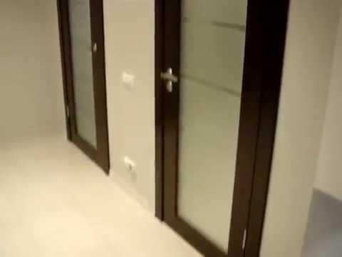 Ванная комната в красивой квартире