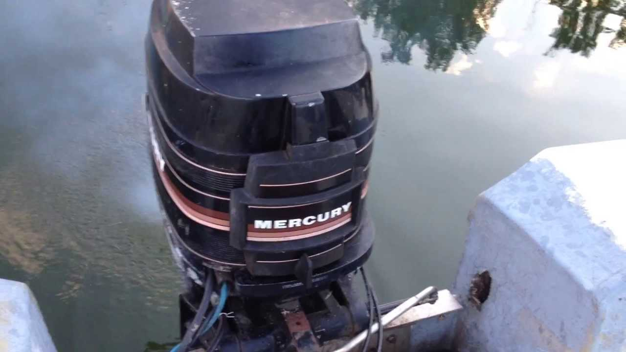 1985 mercury 75 hp outboard manual