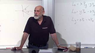 Advanced Quantum Mechanics Lecture 2
