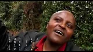 Isumael Basaka Ninguririkana Kikuyu Gospel Music Video