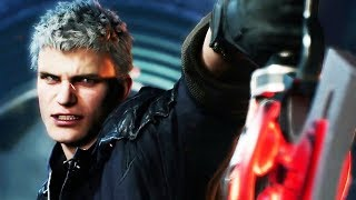 "DEVIL MAY CRY 5 | Official ""Game Awards 2018"" Trailer (2019)"
