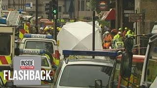What London Was Like During the 7/7 Bombings
