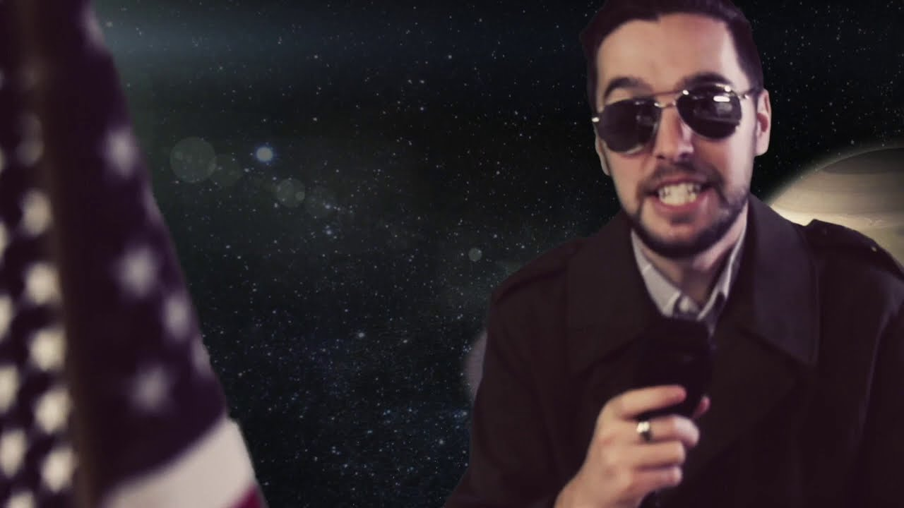 """Review: Sleep Nation Releases Out-Of-This World Music Video """"Headlights"""""""
