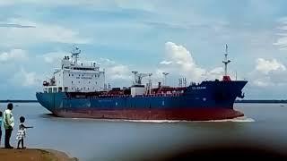 58 gate ship