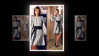 Видео-курс по шитью из трикотажа