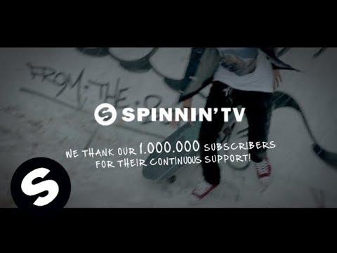 Thanks a MILLION!! Spinnin' TV Video Mix