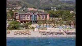 Fantasia Hotel Deluxe Kemer, Кемер, Анталия, Турция