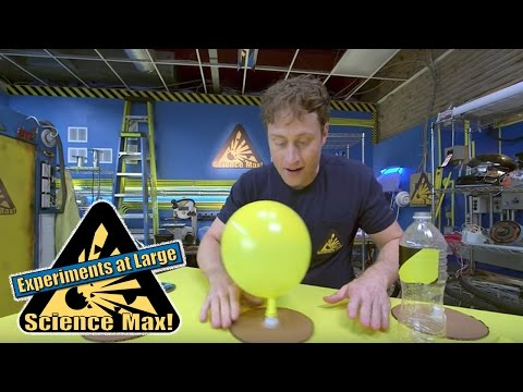 Science Max | Elastics and Friction Compilation | Science Max Season1 | Kids Science