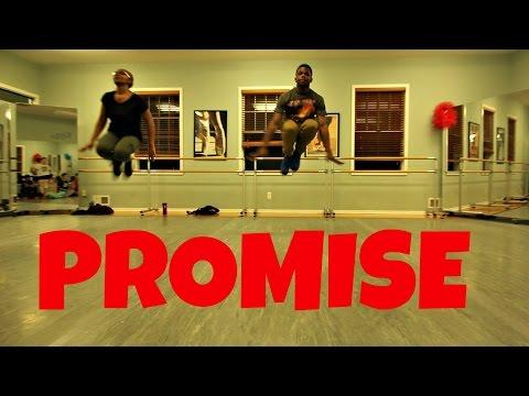 Promise - Kid Ink  ft.Fetty Wap Dance...