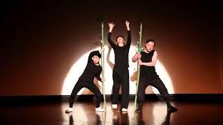 世田谷シルク+Katkatha Puppet Arts Trust 日印共同制作「竹取物語 Bamboo Princess」@インドツアー