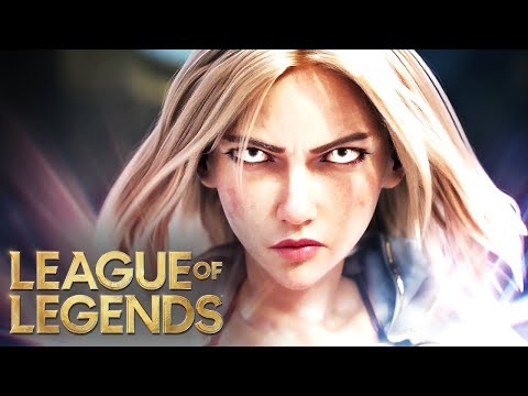 League of Legends - Season 2020 Cinematic