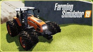 FARMING SIMULATOR 19 #39 - RICOMPRO IL BIOGAS - GAMEPLAY ITA