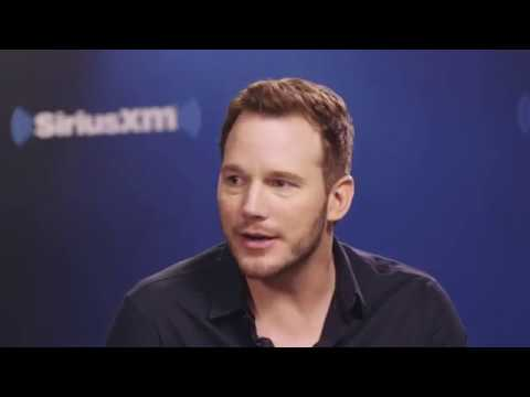 Chris Pratt Talks 'Passengers' Sex Scene With Jennifer Lawrence // Entertainment Weekly Radio