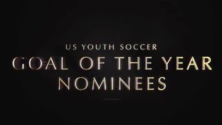 2015 us youth soccer goal of the year top 5 nominees