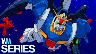 Top 10 Best Anime Series of The Pre-90s