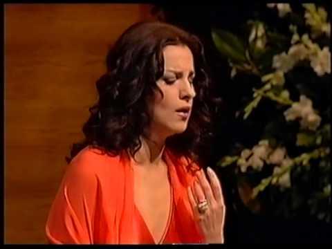 Angela Gheorghiu - Tosti: A vucchella - Barcelona 2004