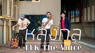 หลงกล - หิน เหล็ก ไฟ [cover by] เล็ก The Voice