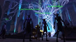 The Story of Suramar - Part 3 of 4 [Lore]
