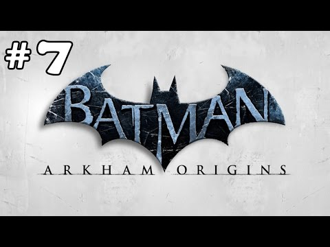 Batman: Arkham Origins #7 - Investigating Enigma's HQ (More Riddler Mission) from YouTube · Duration:  17 minutes 44 seconds