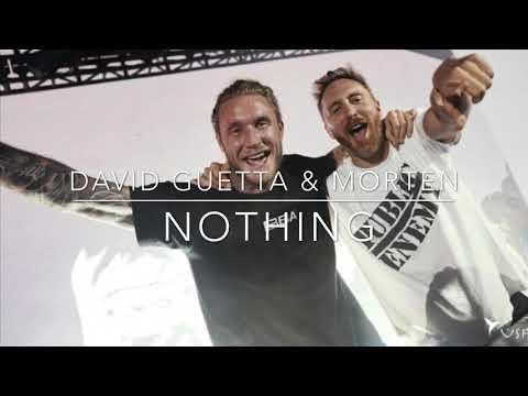 David Guetta & MORTEN - Nothing (Preview)
