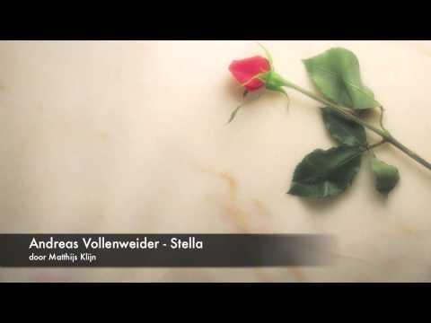 Andreas Vollenweider - Stella