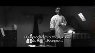The elephant man - The lord is my shepherd clip