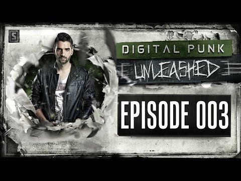 003   Digital Punk - Unleashed (powered By A² Records)
