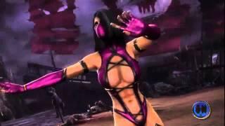 Modo história do Mortal Kombat com legendas em português (16)
