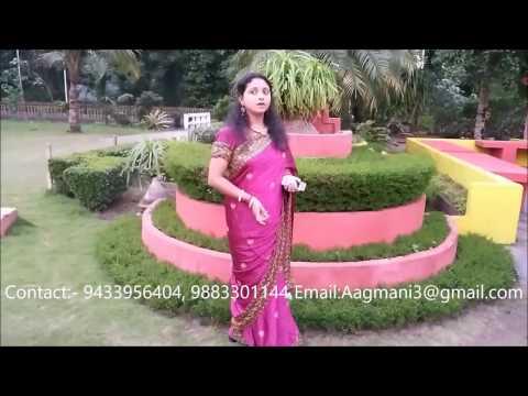 Bohagote Ahibi Senai Oi ব'হাগতে আহিবি চেনাই অ।Assamese Song Covered by-Gitasree Roy