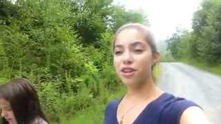 Mountain Vlog! Thumbnail