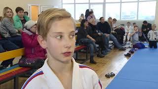 Лавина красивых побед в 5-м турнире по дзюдо памяти Ивана Стрельникова в Омске
