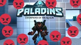 why i hate paladins