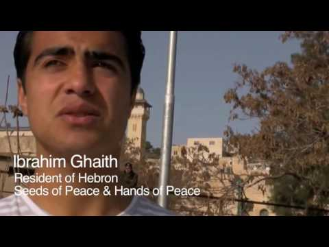 War Between Israel and Palestine - THE GAZA CONFLICT