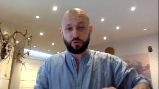 Авторский тренинг Алексея Маматова «Противораковая защита» вещание от 16 апреля 2018
