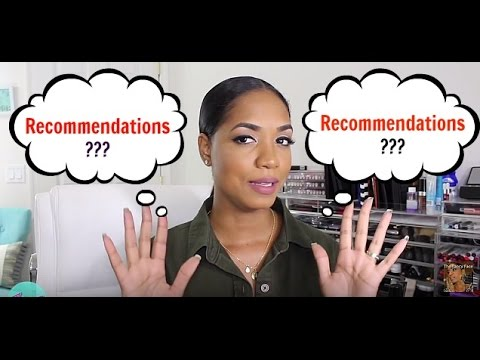 ♡ SEPHORA VIB SALE 2015 ♡ Late and Random RECOMMENDATIONS CHAT!