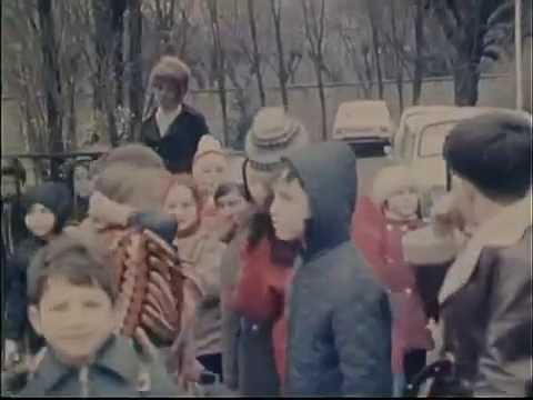 Saint-Denis années 1960-1970