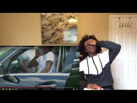 Lanze - Bring ME That Sh** (OFFICIAL MUSIC VIDEO)|| The most hilarious video ever