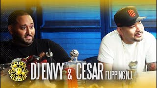 Drink Champs w/ DJ Envy and Flipping NJ (Full Video)