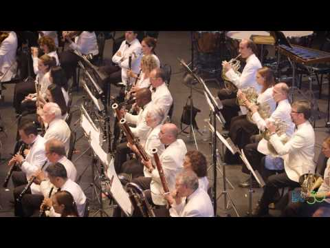 The New York Philharmonic Plays Mahler's 7th Symphony at Bravo! Vail