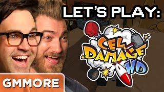 Let's Play - Cel Damage HD