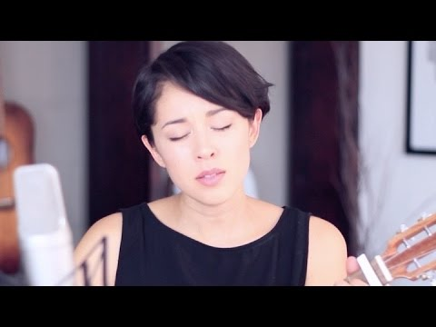 All My Life - K-Ci & JoJo (Kina Grannis Cover from Single By 30)