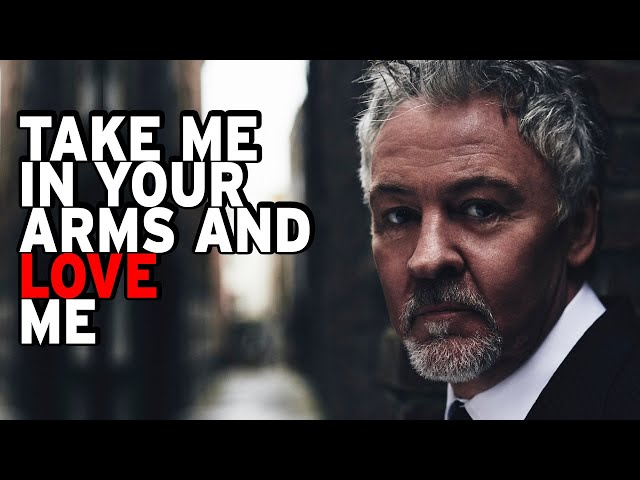 Paul Young Take Me In Your Arms And Love Me(Audio 1994)