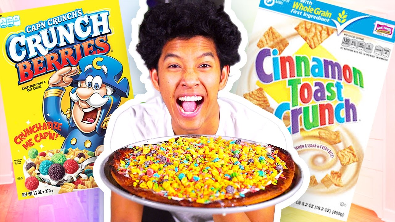 is-cereal-pizza-real