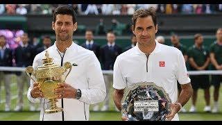 Novak Djokovic's Greatest Clutch Moments