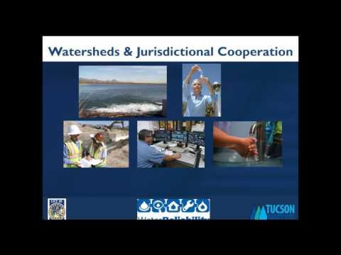 Integrated Water Management from City to Watershed